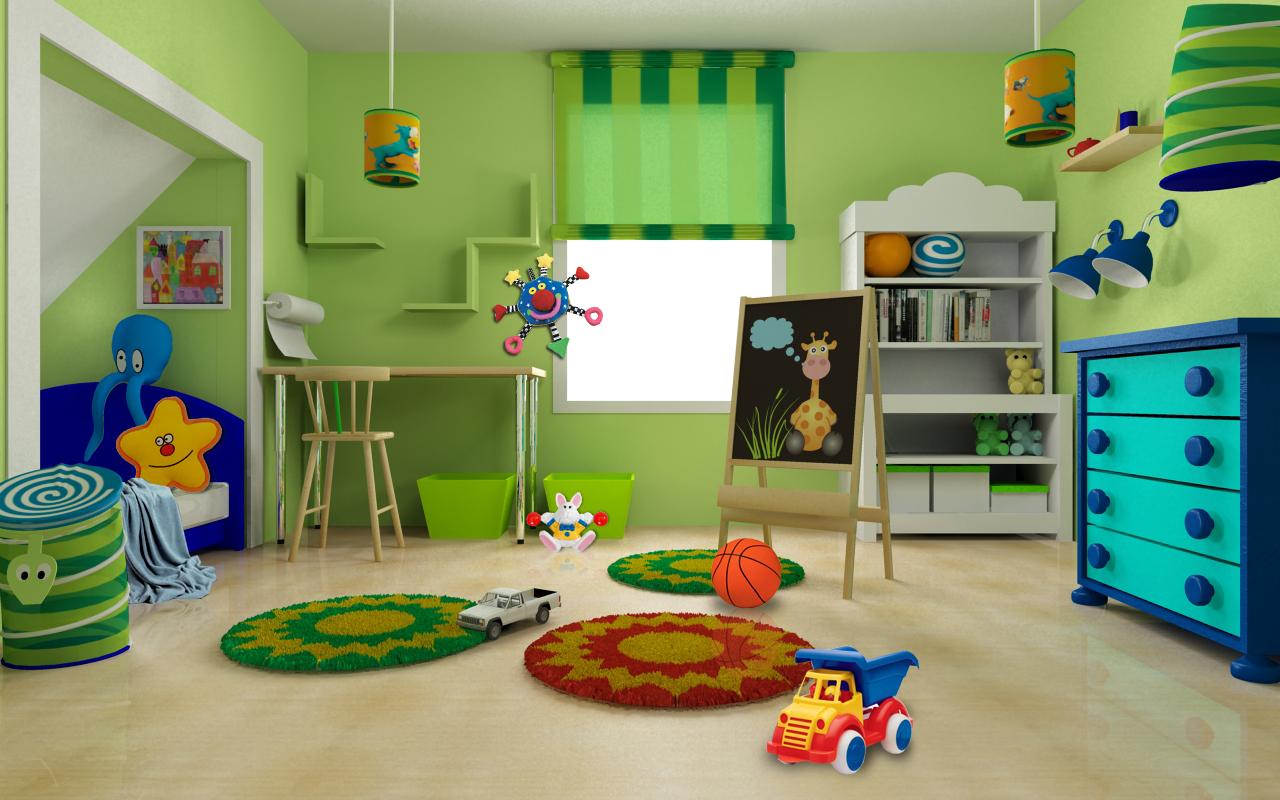 Camera copilului provocarea suprema?!
