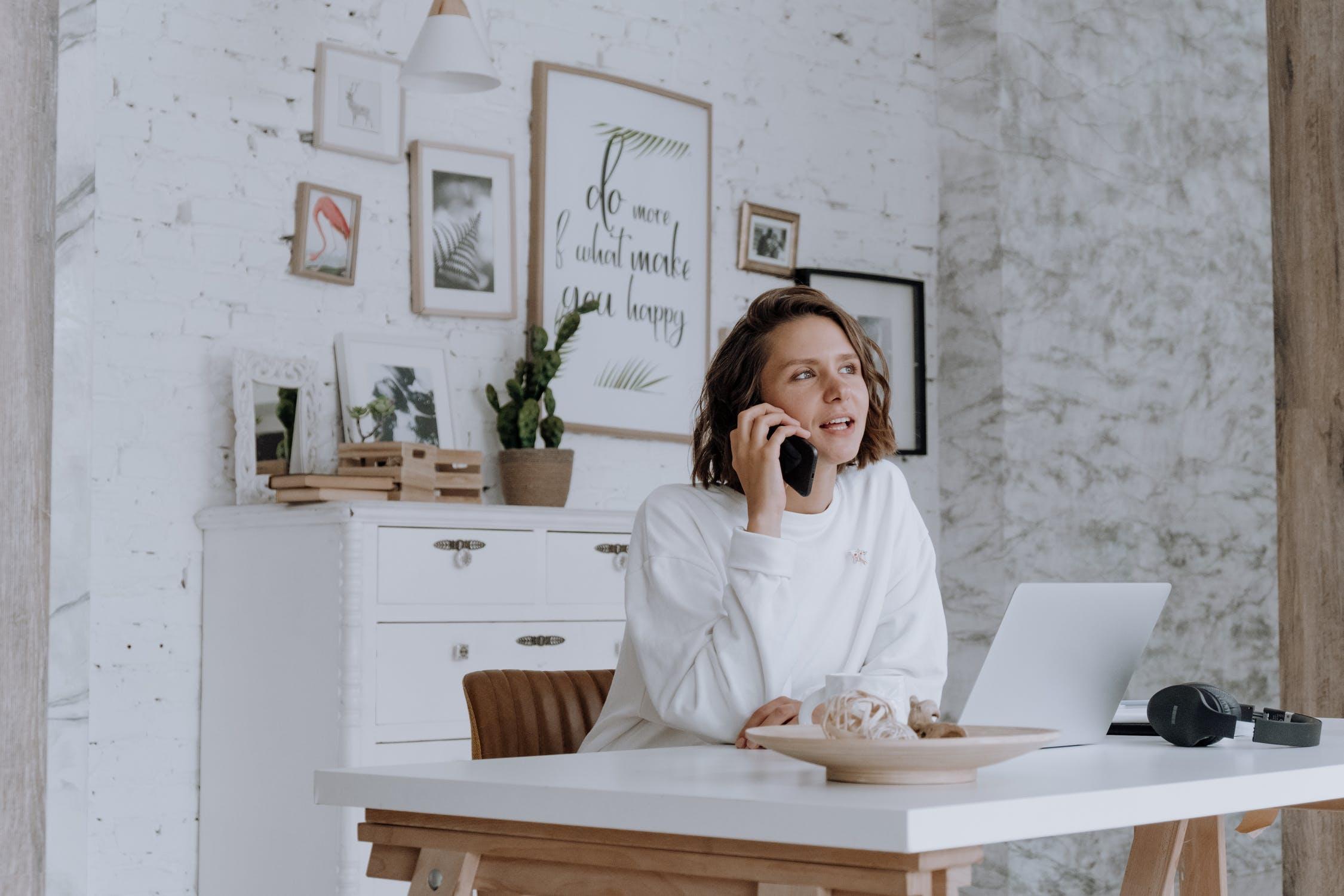Amenajarea biroului acasă sfaturi și idei utile