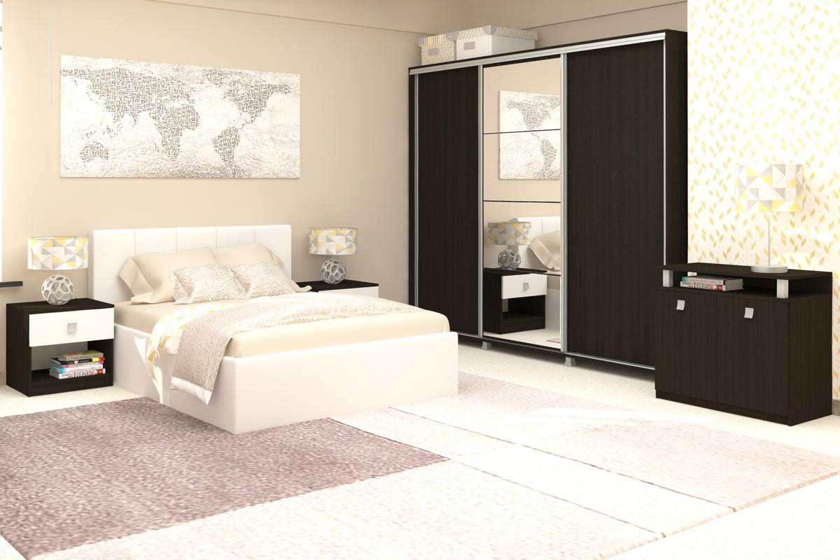 Dormitor-Serena