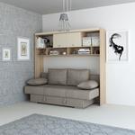 Dormitor pe colt NEVA