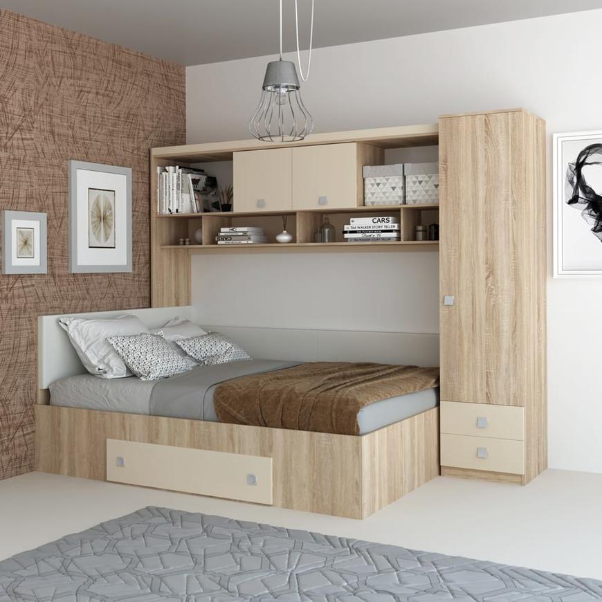 Dormitor colt Altea